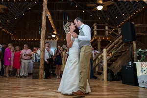 Wedding-Events Barn
